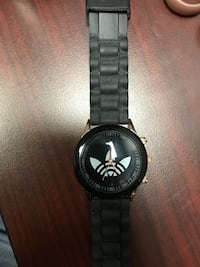 Black adidas watch Calgary, T2N 1V5