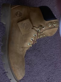 Timberland Good condition size men's 9.5 Des Moines, 50320