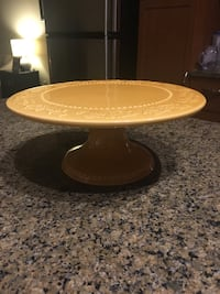 Elevated Servin Plate Houston, 77027