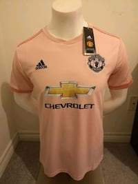Manchester United 2019 Away Jersey   Mississauga, L5B 0A1