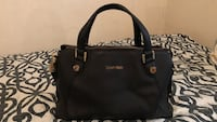 black Calvin Klein handbag Harlingen, 78550