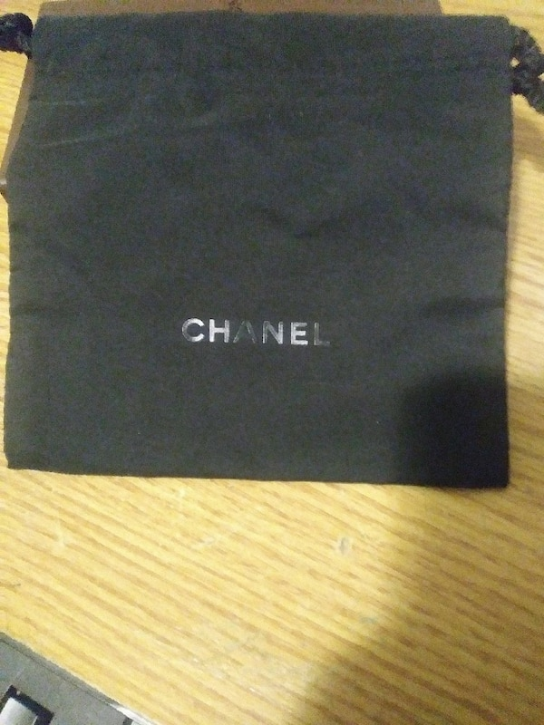 6c7af8a34913bb Used Authentic chanel dust bag for sale in Covington - letgo