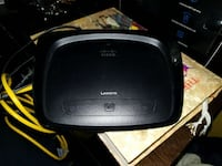 Cisco Linksys Wireless Router North Providence, 02904