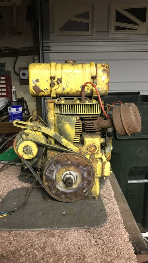 Kohler K241 10HP for Parts or Repair