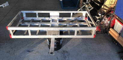 Trailer Hitch Carrier
