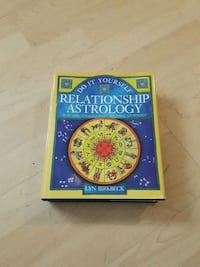 Astrology Book Calgary, T2T