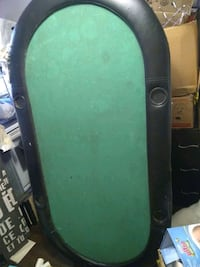 black and green leather car seat Dollard-des-Ormeaux, H9B 2L6