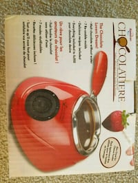 red and black and red corded headphones box Lehigh Acres, 33971
