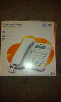 At&t speaker phone Kissimmee, 34741
