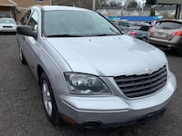 Chrysler - Pacifica - 2006 Lynn