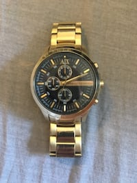 Armani Exchange Watch null