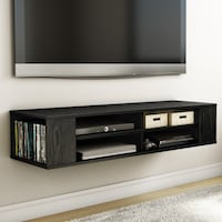 "48"" floating TV stand Mississauga, L5B 0G6"
