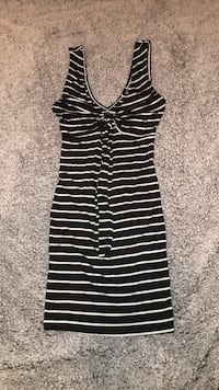 Windsor women's brand new bodycon striped dress size xs  Greenville, 27834