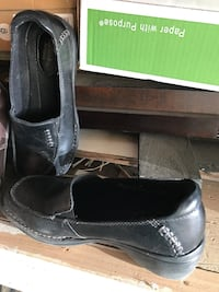 Women's shoes, lightly used. Size 7. $15 each pair Farwell, 79325