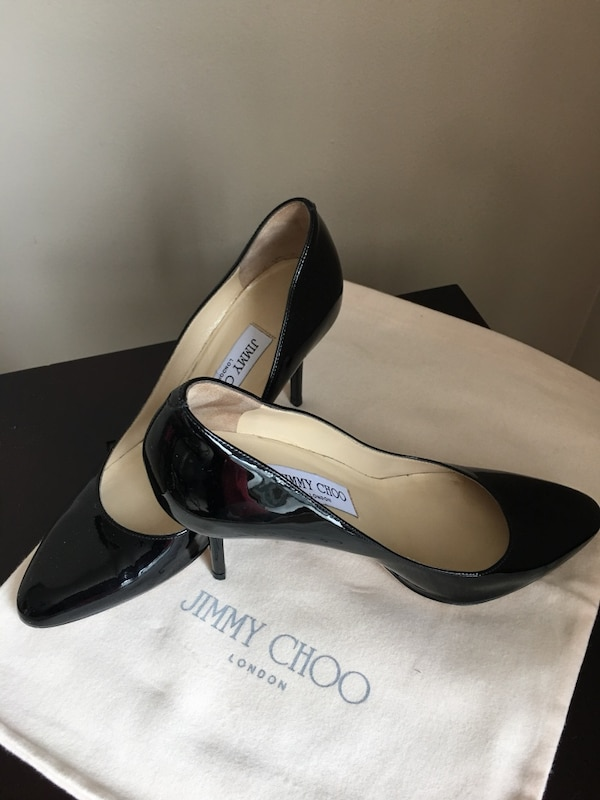 Jimmy Choo Hells