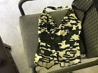 Camouflage sleeves Langley, V1M 0B6