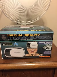Virtual reality 3D glasses Kenner, 70065