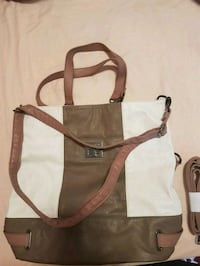 Bcbg two different sizes in one bag Whitchurch-Stouffville, L4A 7W9