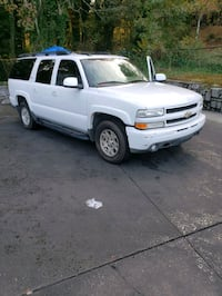 Chevrolet - Suburban - 2005 Decatur
