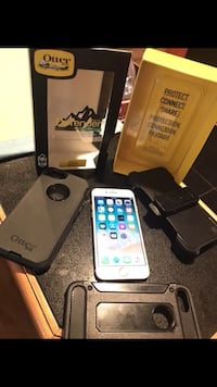 iPhone 7 like new w/Free Service & Accessories Nashville, 37013