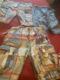 Jetlag shorts new and waist size 30