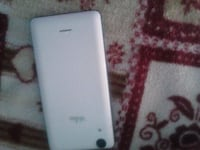 smartphone Android General Mobile bianco Asti, 14100