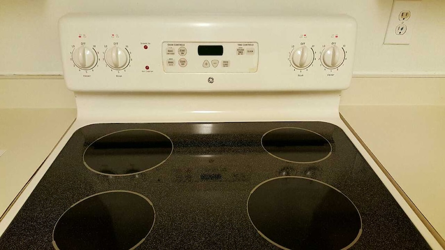 Induction instructions installation cooktop