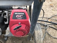 Honda PowerWasher Richmond Hill