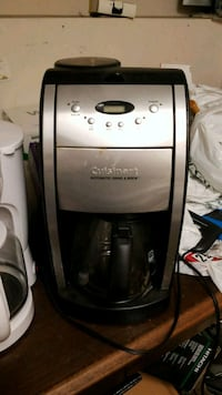 coffee maker Red Wing, 55066