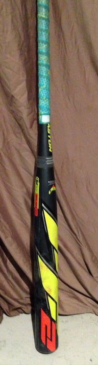 Easton ff2 fire flex and Worth 220 XL reload