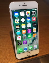 iPhone 6 Gold ~ Unlocked ~ Mint Condition Mississauga, L5B 4L8
