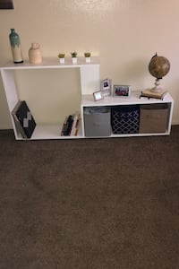 TV Stand/Shelves/Furniture  Bethany, 73008