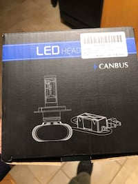 LED headlights for cars  Vaughan, L6A 3M5