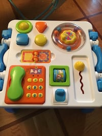 Activity table with sorting station  Germantown, 20874