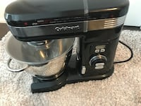 black and gray Black & Decker coffeemaker Markham, L3R 5W9