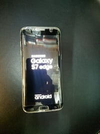 Galaxy S7 edge,,32 GB ,work with T.mobile and Metr Forest Hill, 76119