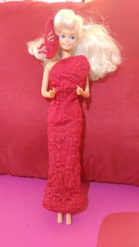 Barbie Dress only ( Free shipping) Fairfax, 22033
