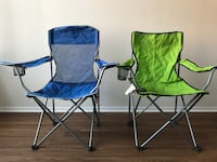 Camping chairs Arlington, 22204