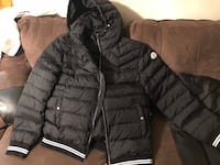 Moncler coat for men (large) 多伦多, M1S 0K6