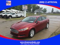 2016 Ford Fusion for sale Pontiac
