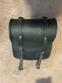 Motorcycle tool bag