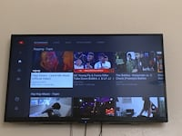 """Westinghouse 40"""" smart tv. Works perfect just upgrading and no longer need. 150 obo. Lmk ASAP  San Antonio, 78207"""