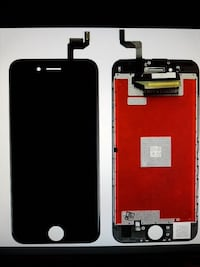 Display iphone 6s plus 6s+ come originale Bari, 70125