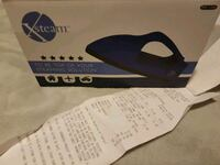 travel steam iron with adapter for out of country Toronto, M6E 1Y5