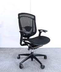 Task Chair - Teknion Contessa Fully Loaded Glendale