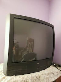 """27"""" RCA TV IN GREAT CONDITION HAS THE REMOTE CONTR Bakersfield, 93306"""