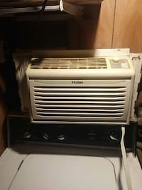 white haier window type air conditione London, N6P 1K9