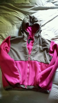 Girls North Face jacket  Kokomo, 46901