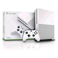 Xbox one s 1tb with 2 controllers  Cambridge, N3H 5E6