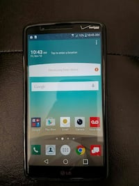 lg4 phone excellent condition
